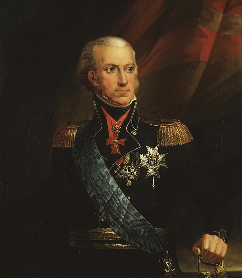 Kung Karl XIII