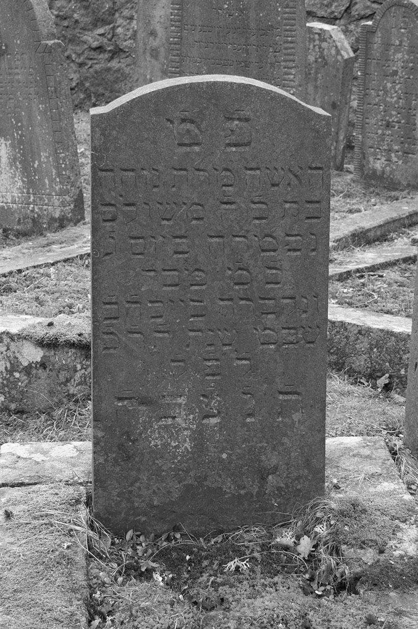 Nocha Eleonora Philip 1790–1860