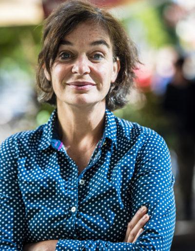 pressbild-museichef-Christina-Gamstorp
