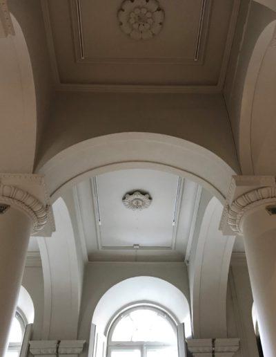 Interiörbild. Foto: Judiska museet.