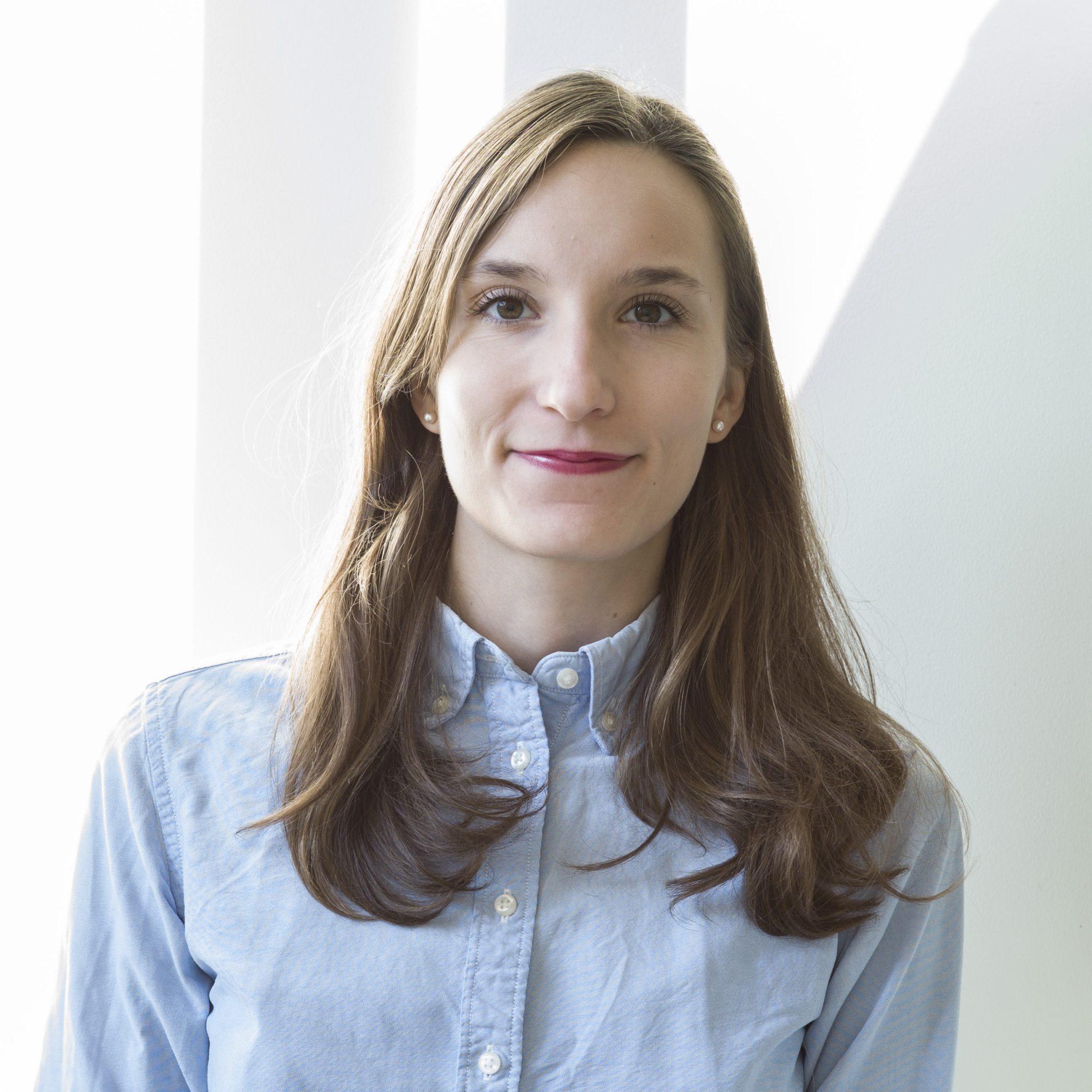 Angelica Ruckstuhl