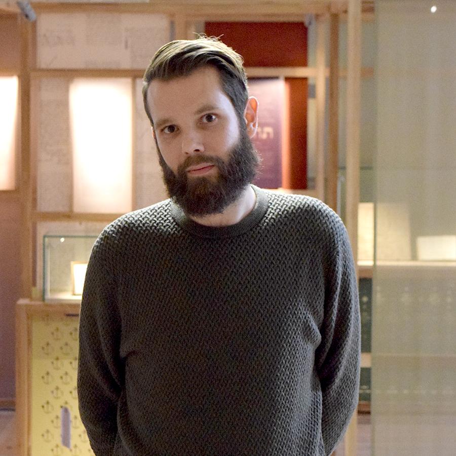 Erik Månsson